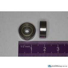 624ZZ Bearing 4x13x5mm