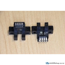Opto Sensor 5mm L-Shaped EE-SX671
