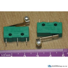 Roller Lever Miniature Microswitch