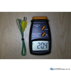 Digital Thermometer 1ch