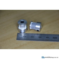 Pulley GT2 16 tooth