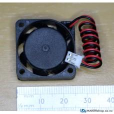 Cooling Fan 25mm