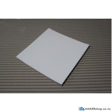 Hot End Insulation wrap 150mm sq.