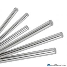 Linear Shaft 8mm - 350mm long