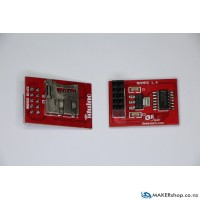 SD Card Breakout for RAMPS