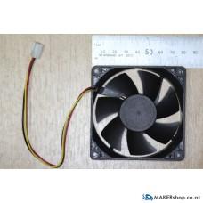 Cooling Fan 80mm