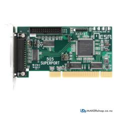 Mesa 5I25 Anything IO PCI card
