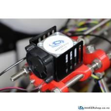 Heat Sink for NEMA17 Motors