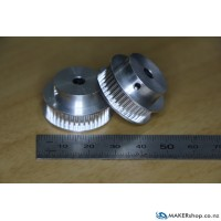 Pulley GT2 40 tooth 8mm bore