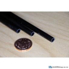 Carbon Fibre Tube Pulltruded OD=4mm, ID=2mm