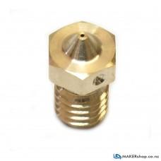 E3D Nozzle 3.00 x 0.30mm