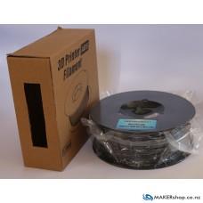 Flashforge 1.75mm ABS Yellow Filament 1kg
