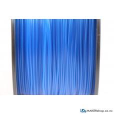 Flashforge 1.75mm PLA Blue Filament 1kg