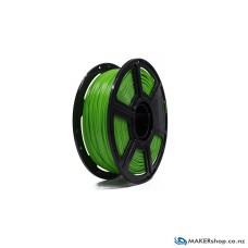 Flashforge 1.75mm PLA Green Filament 1kg