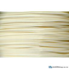 Flashforge 1.75mm ABS White Filament 1kg