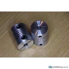 Flex Coupling 5-5mm