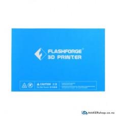 Flashforge Build Sheet 265x255mm