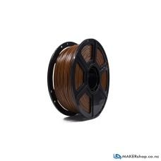 Flashforge 1.75mm ABS Brown Filament 1kg