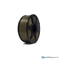 Flashforge 1.75mm ABS Gold Filament 1kg