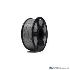 Flashforge 1.75mm ABS Silver Filament 1kg
