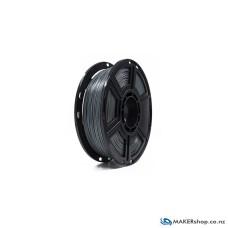 Flashforge 1.75mm PLA Grey Filament 0.5kg