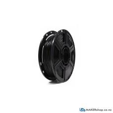 Flashforge 1.75mm PLA Black Filament 0.5kg
