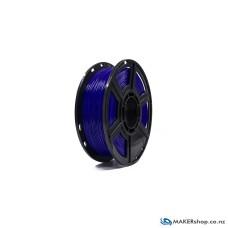 Flashforge 1.75mm PLA Blue Filament 0.5kg