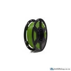 Flashforge 1.75mm PLA Green Filament 0.5kg
