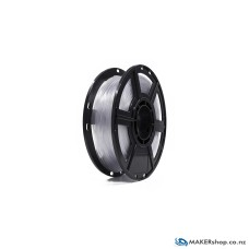 Flashforge 1.75mm PETG Black Filament 500g