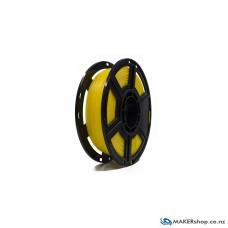 Flashforge 1.75mm PETG Yellow Filament 500g