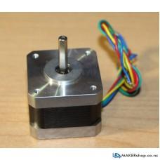NEMA17 Stepper Motor 35 oz-in 1.8°/step