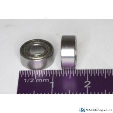MR105ZZ Bearing 5x10x4mm