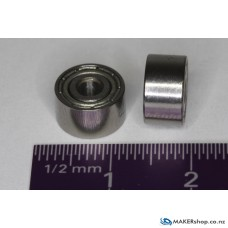 603ZZ Bearing 3x9x5mm