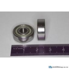 606ZZ Bearing 6x17x6mm
