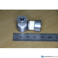 Pulley GT2 20 tooth