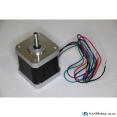 NEMA17 Stepper Motor 58 oz-in 0.9°/step